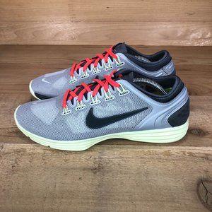 Women's Nike Hyperworkout trainers - size 7